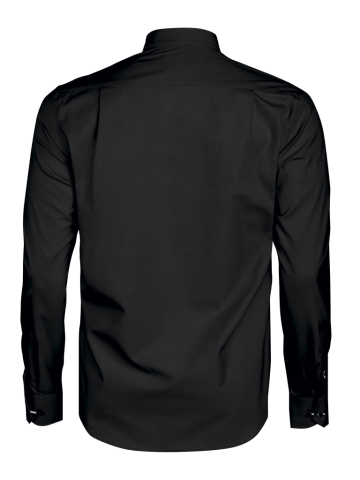 Baltimore Men 900 Black (Back View)