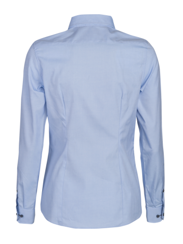 Baltimore Ladies 500 Light Blue (Back View)