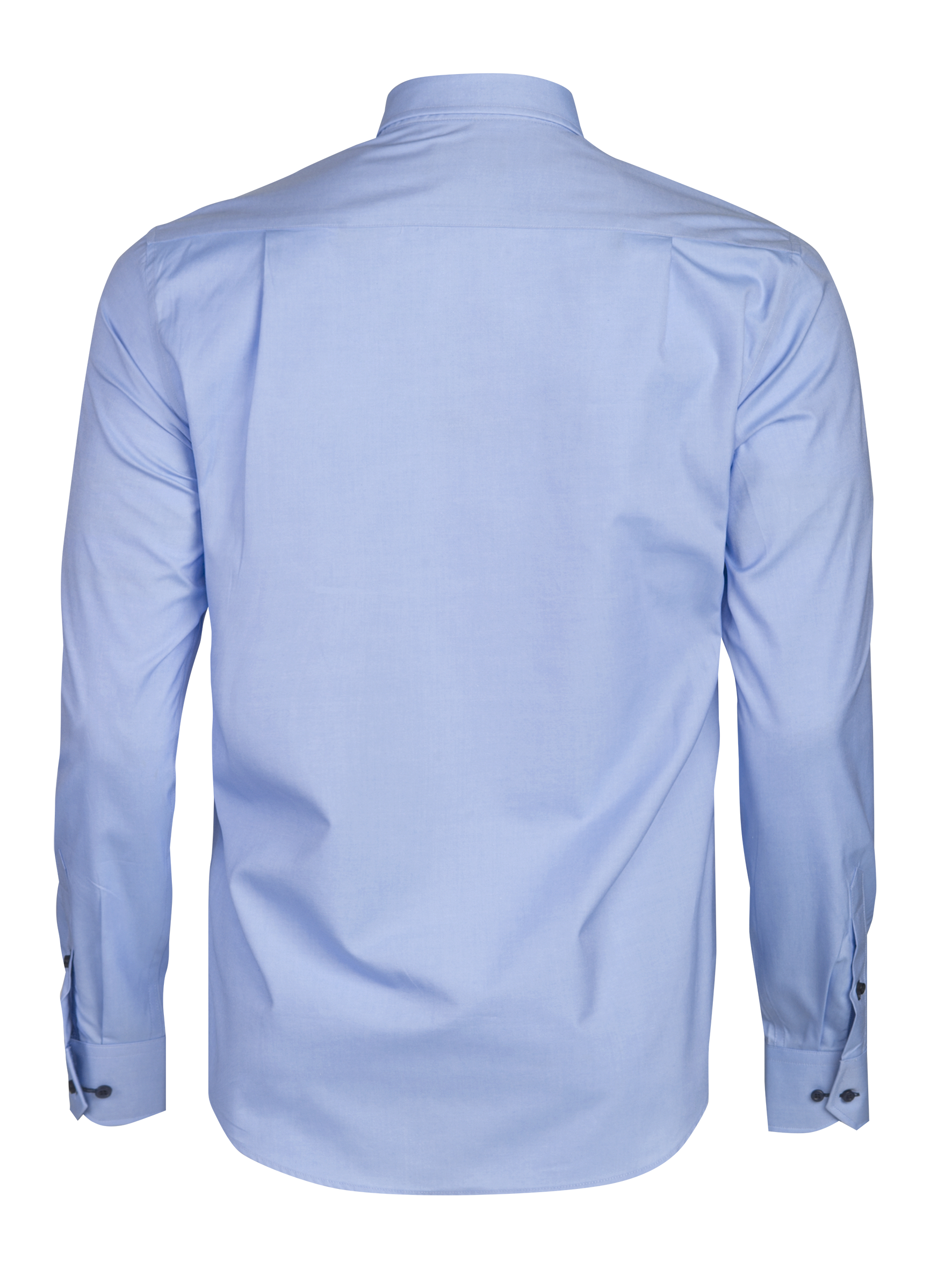Baltimore Men 500 Light Blue (Back View)