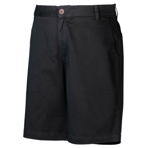 Mens Carson Shorts in 900 Black