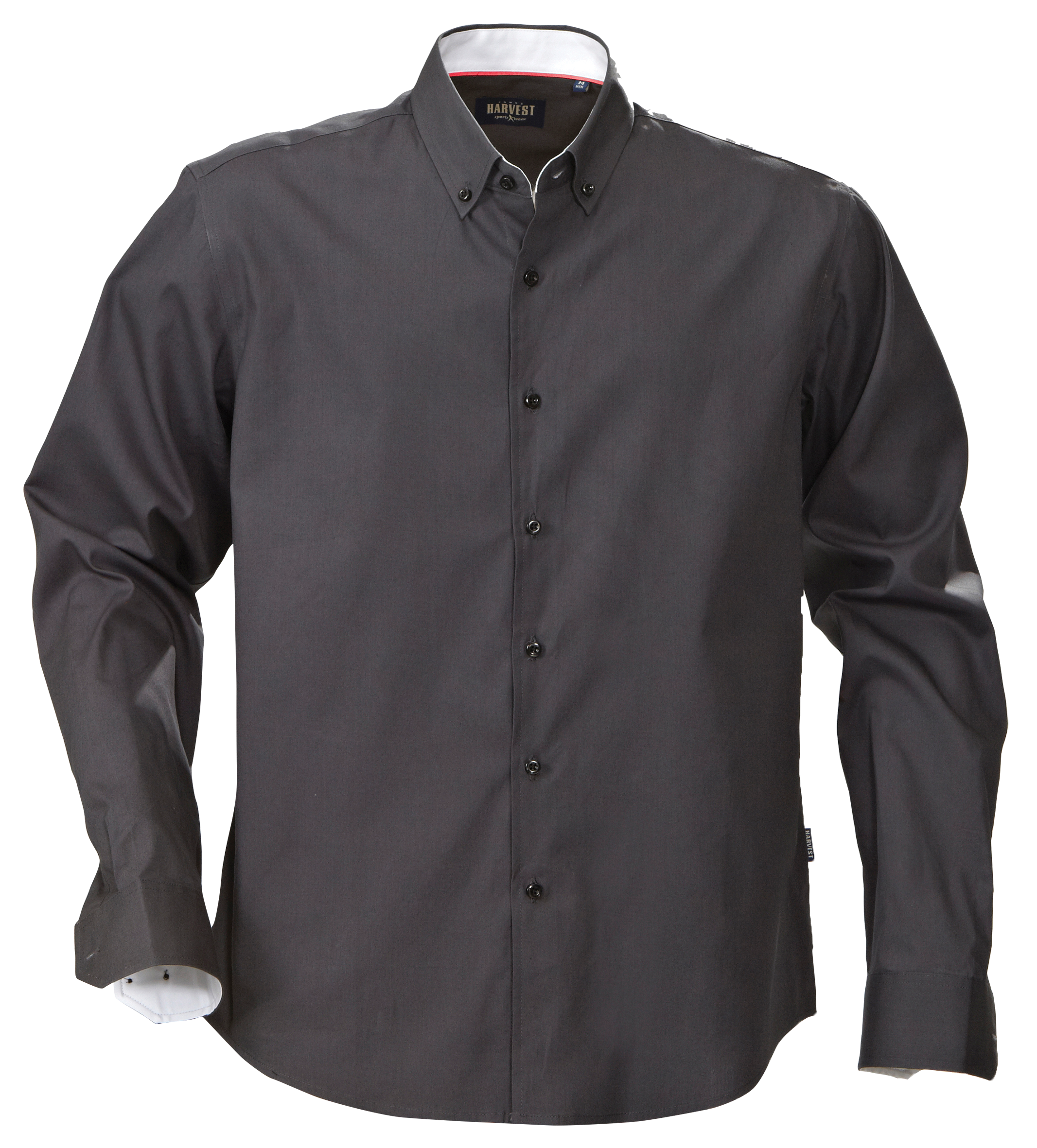 Redding Men 914 Charcoal