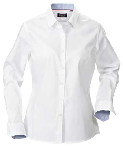 Redding Ladies 100 White