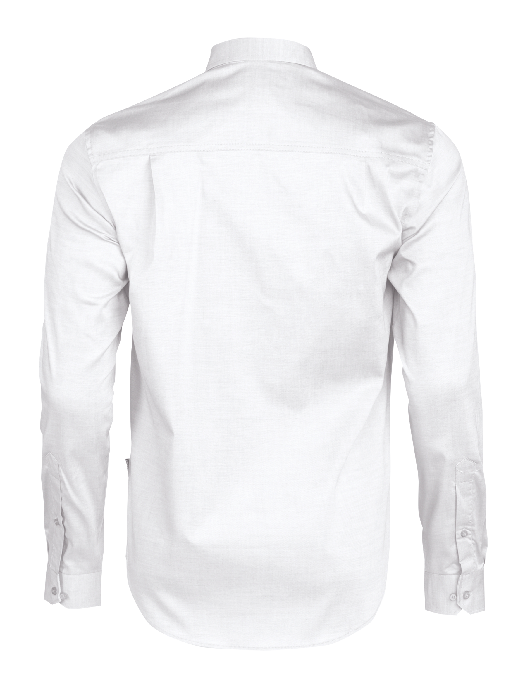 Redding Men 100 White (Back View)