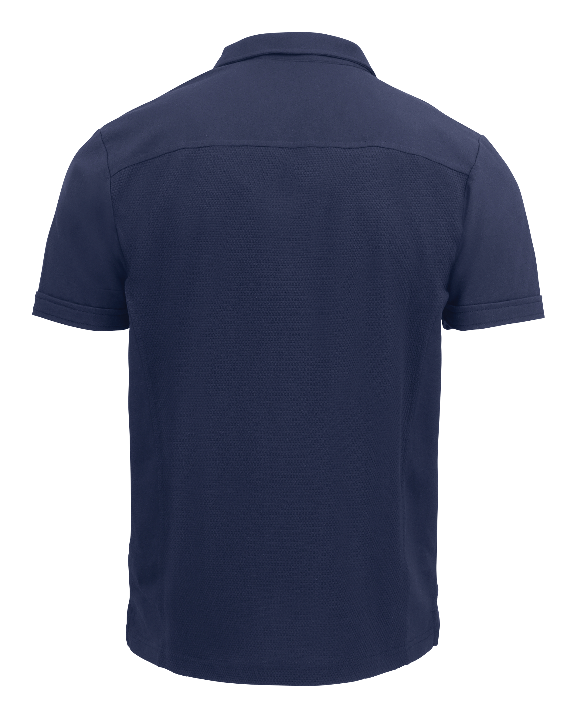 Shellden in 600 Navy Back View