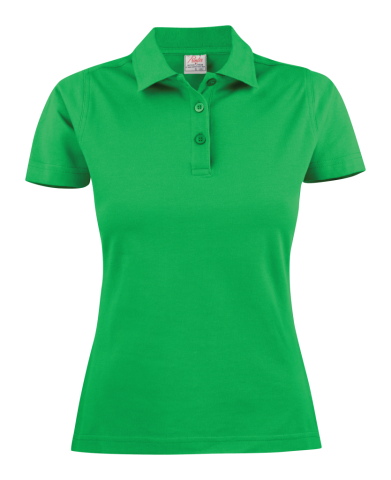 Surf Lady 728 Green