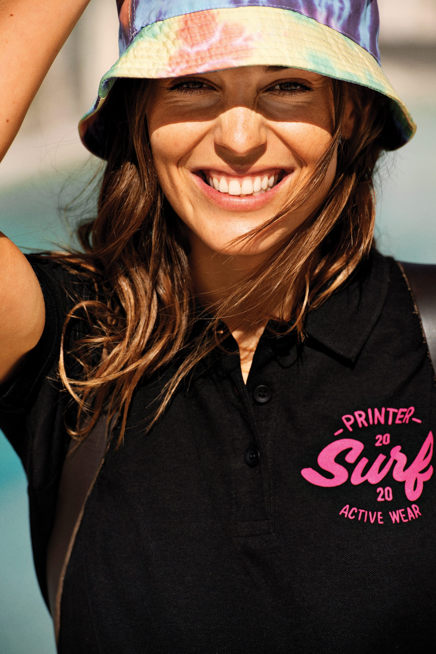 Surf Pro Lady in 900 Black